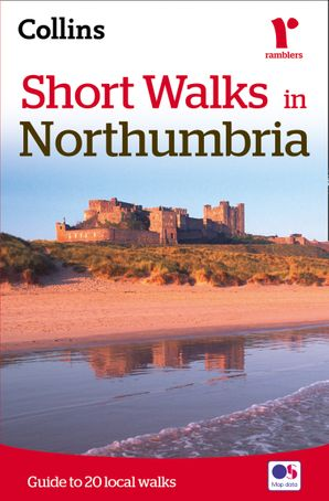 Short Walks in Northumbria Paperback New edition by No Author