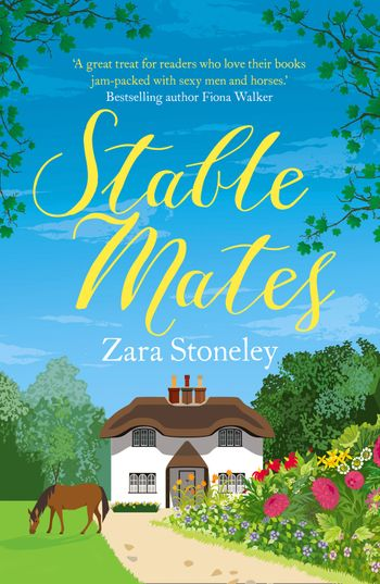 Stable Mates (The Tippermere Series) - Zara Stoneley