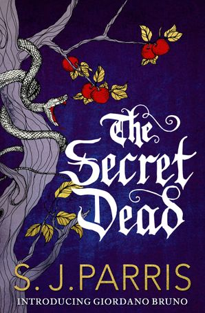 The Secret Dead: A Novella