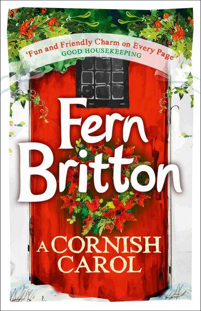A Cornish Carol: A Short Story - Fern Britton