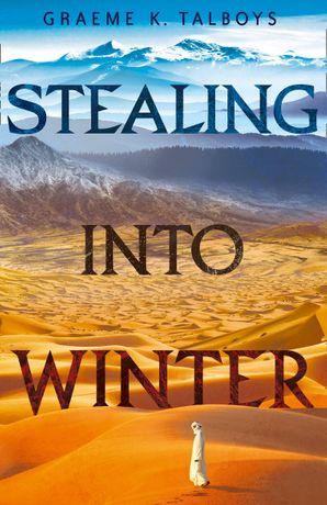 Stealing Into Winter (Shadow in the Storm, Book 1) eBook  by