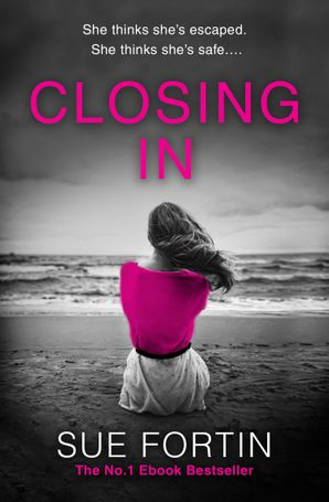 Closing In Paperback  by Sue Fortin