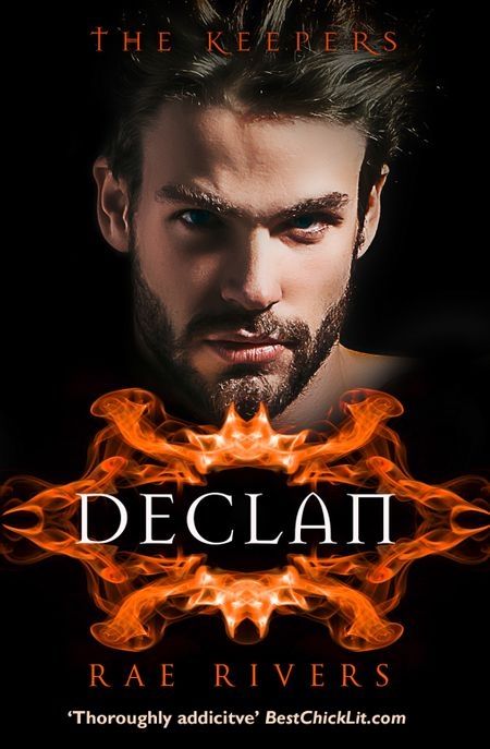 The Keepers: Declan (Book 2) - Rae Rivers