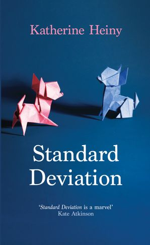 Standard Deviation Hardcover  by