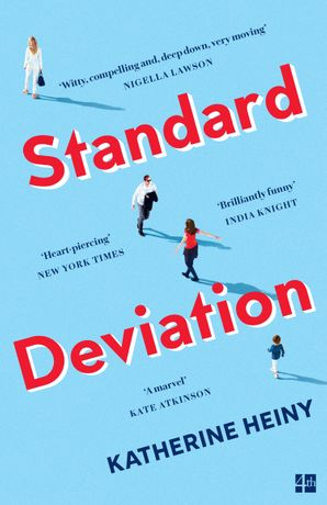 Standard Deviation Paperback  by