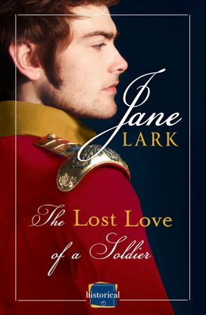 The Lost Love of a Soldier (The Marlow Family Secrets, Book 5) Paperback  by Jane Lark