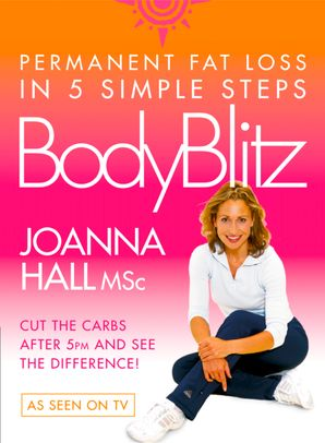 Body Blitz eBook  by