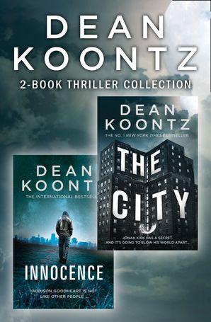 Dean Koontz Ebook