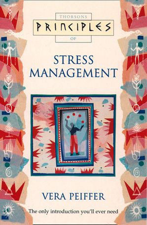 Stress Management eBook  by Vera Peiffer