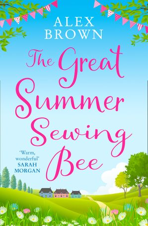 The Great Summer Sewing Bee