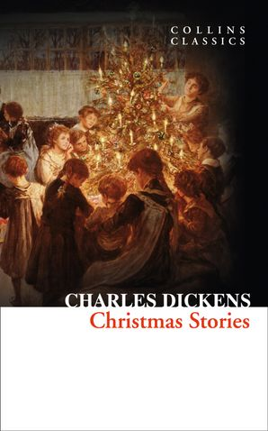 Christmas Stories Paperback  by Charles Dickens