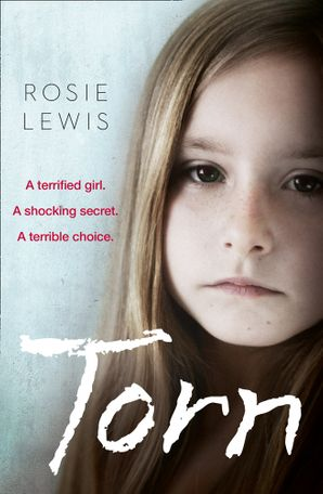 Torn Paperback  by Rosie Lewis