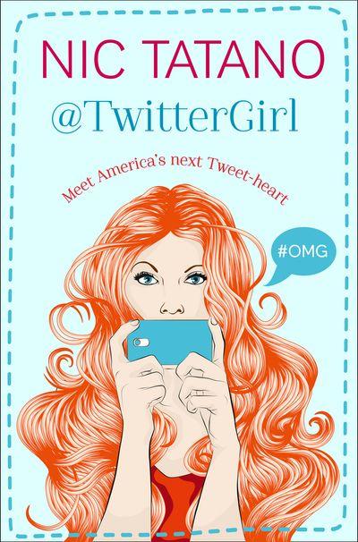 Twitter Girl - Nic Tatano