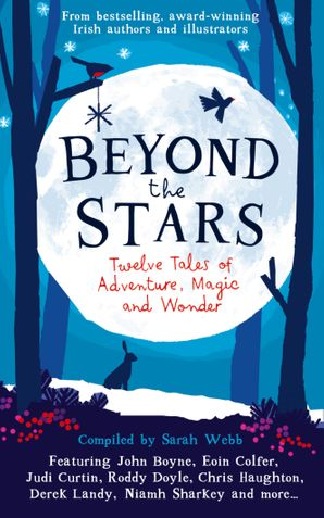 Beyond The Stars Paperback  by No Author