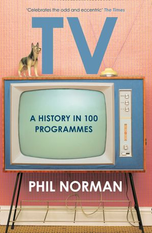 Television Paperback  by Phil Norman