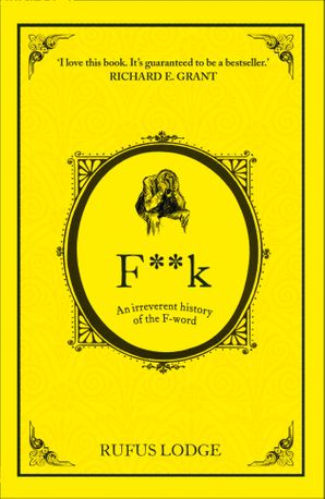 F**k Paperback  by Rufus Lodge