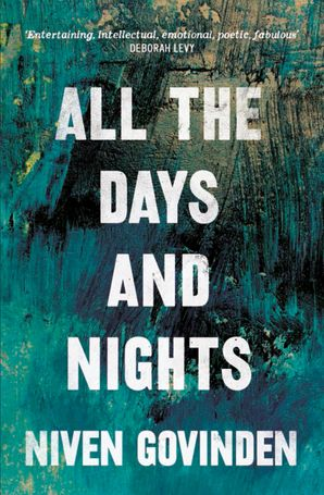 All the Days And Nights Paperback  by