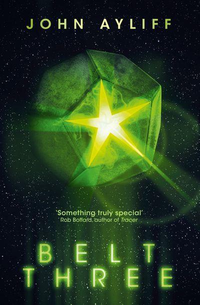 Belt Three - John Ayliff