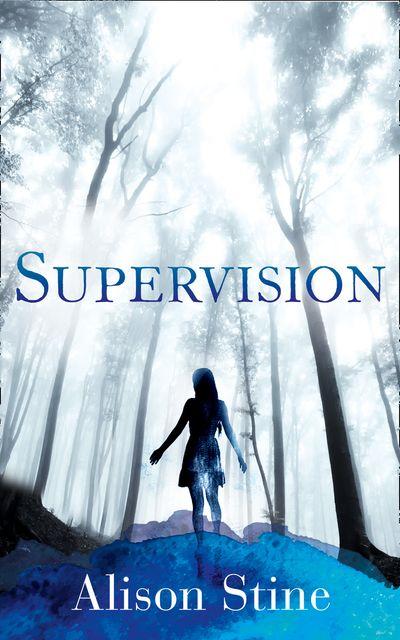 Supervision - Alison Stine