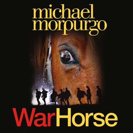 War Horse - Michael Morpurgo, Read by Luke Treadaway