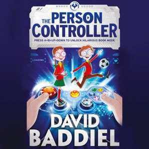The Person Controller  Unabridged edition by