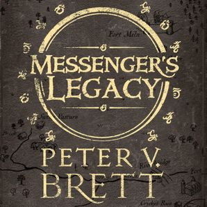 Messenger's Legacy (Novella) Download Audio Unabridged edition by Peter V. Brett