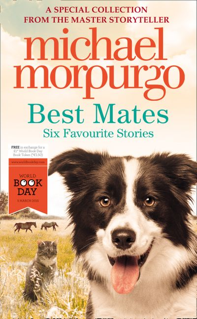 Best Mates - Michael Morpurgo