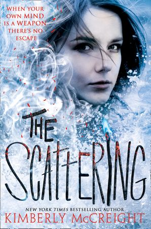 The Scattering (The Outliers, Book 2) eBook  by Kimberly McCreight