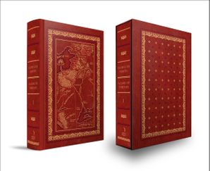 A Game of Thrones (A Song of Ice and Fire, Book 1) Hardcover Slipcase edition by George R. R. Martin
