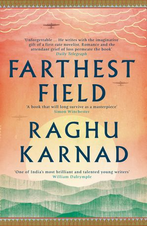Farthest Field eBook  by Raghu Karnad