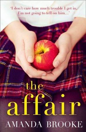 The Affair Paperback  by Amanda Brooke