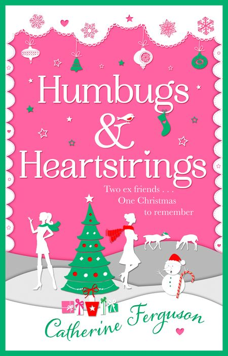 Humbugs and Heartstrings - Catherine Ferguson