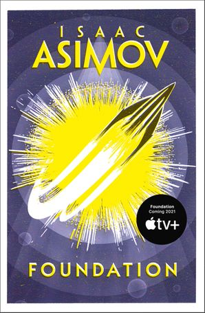 Foundation Paperback  by Isaac Asimov
