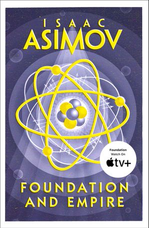 Foundation and Empire Paperback  by Isaac Asimov