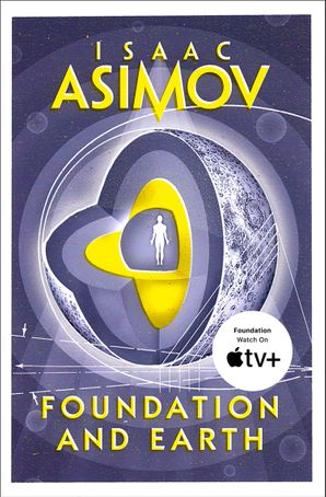 Foundation and Earth Paperback  by Isaac Asimov