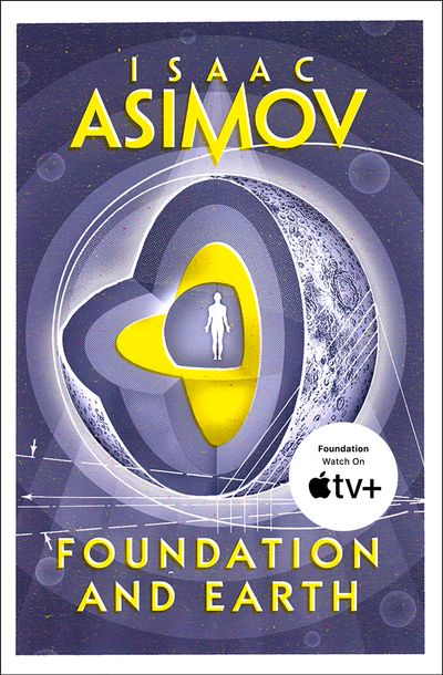 Foundation and Earth - Isaac Asimov