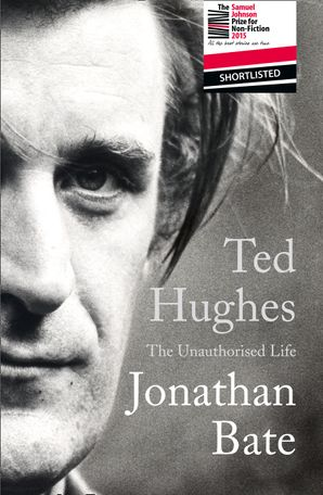 Ted Hughes Hardcover  by
