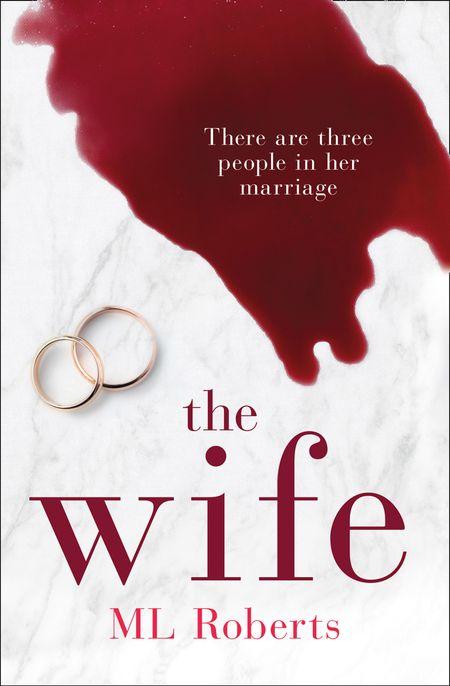 The Wife - ML Roberts