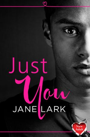 Just You Paperback  by Jane Lark