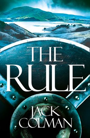 The Rule Paperback  by Jack Colman