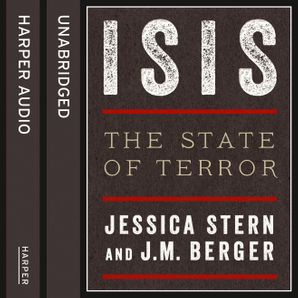 ISIS Download Audio Unabridged edition by Jessica Stern
