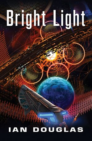 Bright Light Paperback  by Ian Douglas