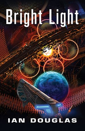 Bright Light (Star Carrier, Book 8) eBook  by