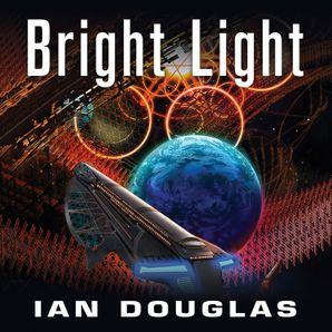 Bright Light (Star Carrier, Book 8)  Unabridged edition by