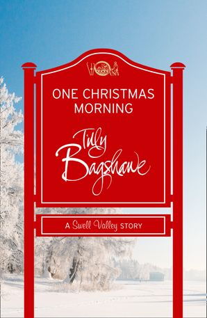 One Christmas Morning Paperback  by Tilly Bagshawe