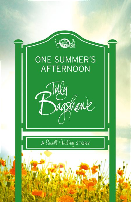 One Summer's Afternoon (Swell Valley Series Short Story) - Tilly Bagshawe