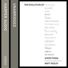 The Evolution of Everything: How Ideas Emerge