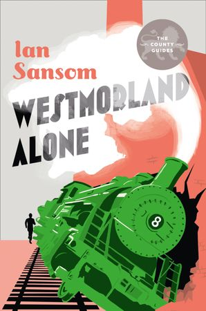 Westmorland Alone Hardcover  by