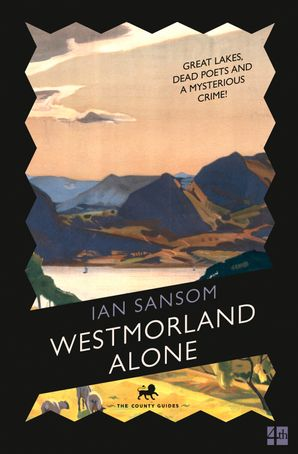 Westmorland Alone Paperback  by