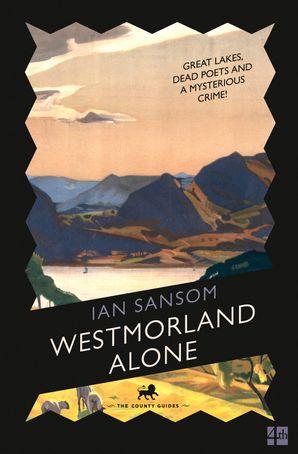 Westmorland Alone eBook  by